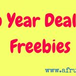 Leap Year Deals and Freebies