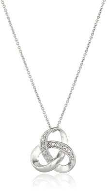 amazon sterling silver knot