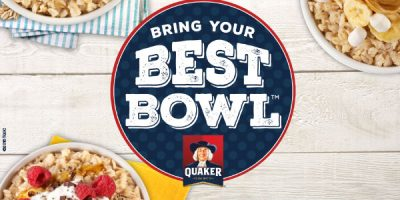 bring your best bowl