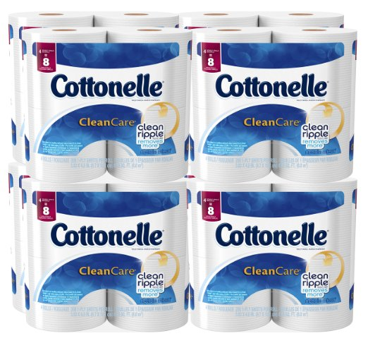 cottonelle clean care amazon 2