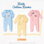 gymboree poky little puppy