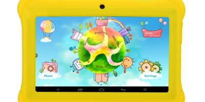 iRULU BabyPad Kids Tablet