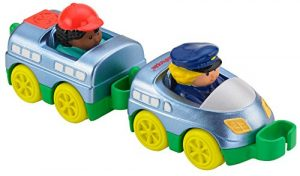 little people train cars