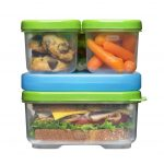 rubbermaid lunch kit