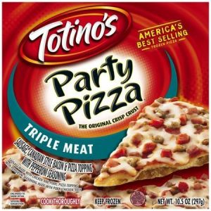 totinos pizza