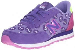 New Balance KL501 Friendly Monster Youth Running Shoe (Little Kid Big Kid)