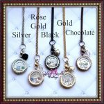 customized locket