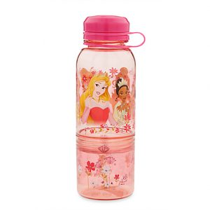 disney princess snack bottle