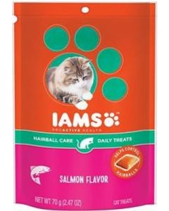 iams cat treat