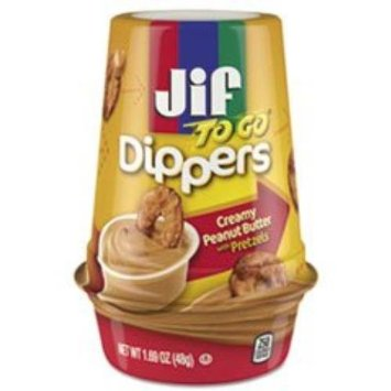 jif to go dipper