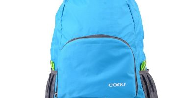 laluz travel backpack