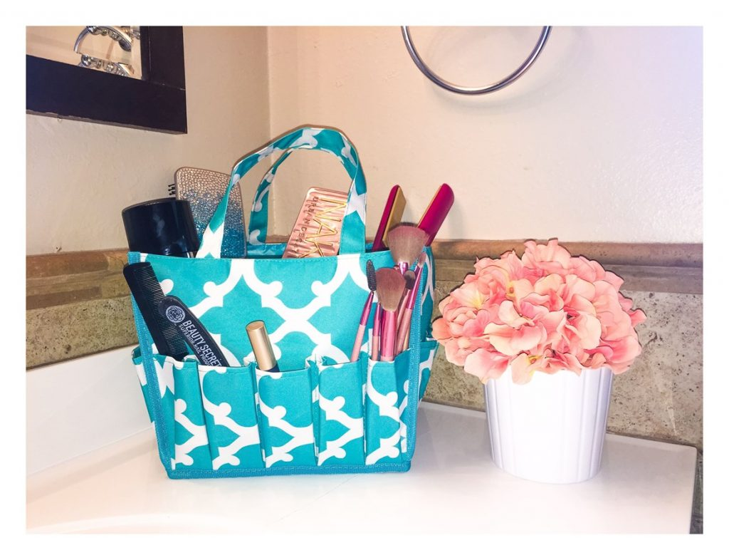 Jane: Super Cute Makeup Organizer/Tote, Tote Bag and Hanging ...