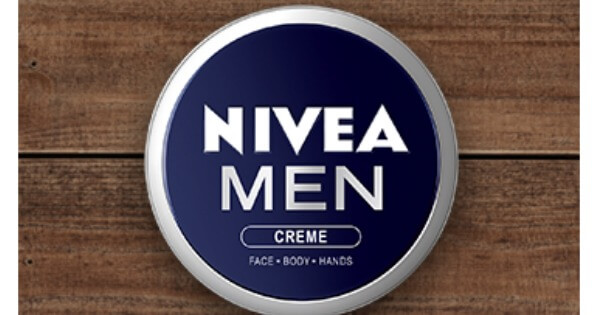 FREE Sample Nivea Men's Hand Cream