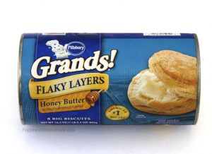 pillsbury grands