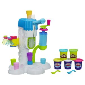 play doh perfect twice ice cream playset