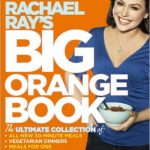 rachael ray big orange book