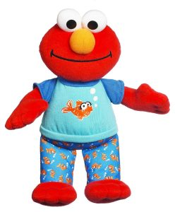 sesame street good night elmo