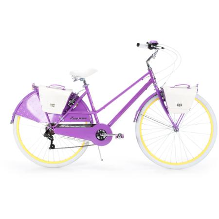 Huffy Supreme Women's Cruiser Bike