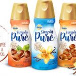 Simply Pure Coffee Creamer