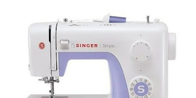 Singer Simple Sewing Machine 52% Off