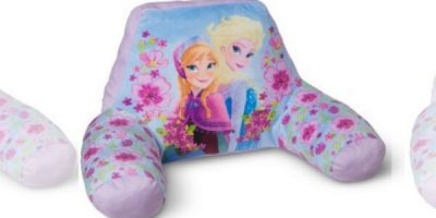 anna else bed pillow
