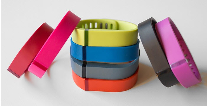 fitbit flex groupon