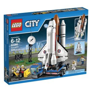 lego city space