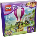 lego friends hot air balloon