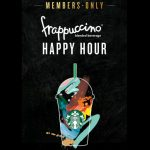 members only happy hour