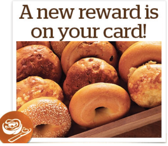 panera rewards
