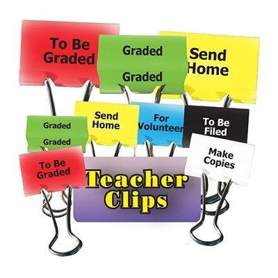 things to do teacher clips