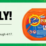 tide pods sale home depot