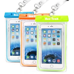 waterproof cases