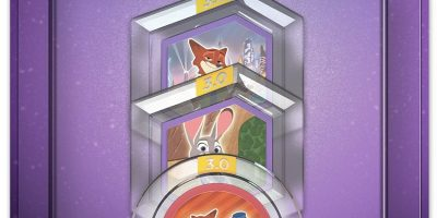 zootopia power pack