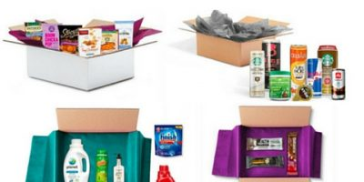 Amazon Prime Members- Six Sample Boxes Available With Full Credit (1)