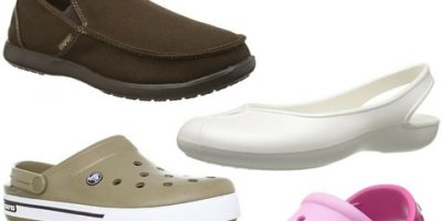 Crocs Shoes As Low As $12.50
