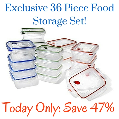 Today Only- Save 47%