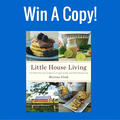 Win A Copy Of Little House Living The Make Your Own Guide