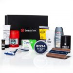 beauty box men june 2016