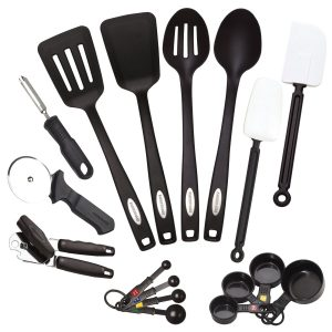 faberware 17 piece set