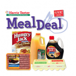 harris teeter meal deal may 2016