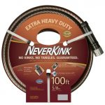 neverkink garden hose