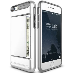 pearl white phone cover