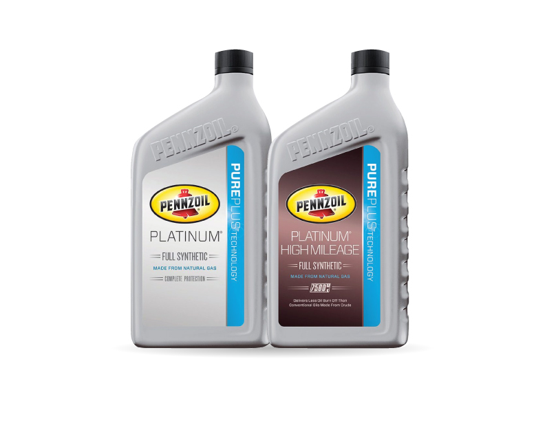 Walmart Rollback Prices On Pennzoil Products For Oil Change