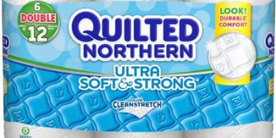 quilted northern 6 pack