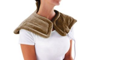 sunbeam tension heating pad