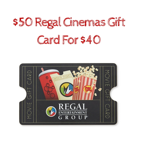 Brinker-Regal Entertainment Movie & A Meal Gift Cards, Multipack of 2 Deals of the Day · Shop Best Sellers · Shop Our Huge Selection · Fast Shipping.