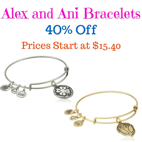 alex and ani 15 off