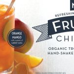 Fruitea Chiller