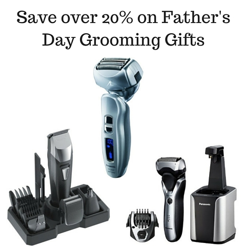 Save over 20% on Father's Day Gifts
